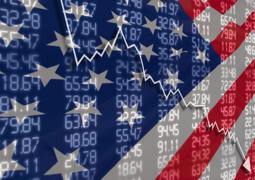 NY株下落