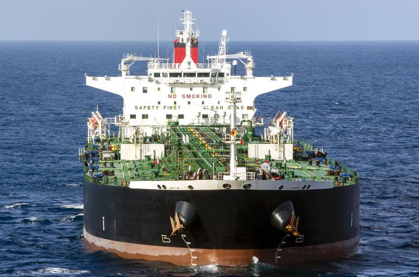 原油タンカー